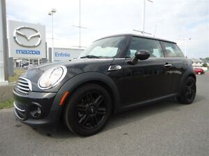 2013 MINI Cooper Cooper BAKERSTREET/Panoramic roof* 71.95/sem*