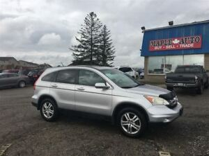 2010 Honda CR-V EX -  NEW WINTER TIRE PACKAGE INCLUDED