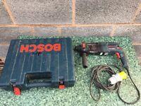 Bosch SDS Rotary Hammer Drill GBH2-26DRE,110v