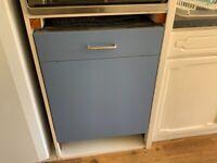 Blomberg dishwasher