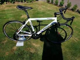 Ridley Eos Road Bike Alu/Carbon 54cm