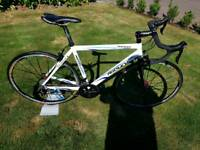Ridley Eos Road Bike Alu/Carbon 54cm