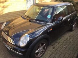 Mini Cooper auto