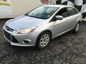 2013 Ford Focus SE, Automatic,