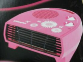 DIMPLEX FAN HEATER (Brand New & Boxed)