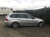 BMW 320d 2.0 Manual FSH - LOVELY CONDITION