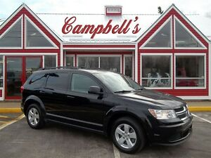 2014 Dodge Journey SE PLUS!! YES 7 PASS!! ALLOYS!! CRUISE!! AIR!