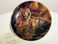 Certified Limited Edition Wedgewood Plate