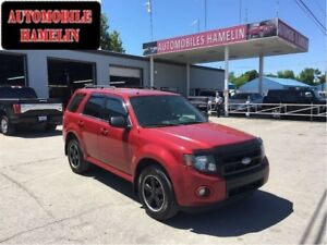 2009 Ford Escape sport cuir mags 4x4