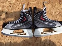 Bauer Vapor Elite mens Ice skates (UK size 9.5)
