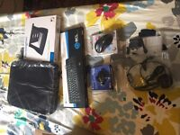 Computer Accessories, 7 items, All Brand New