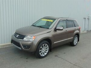 2013 Suzuki Grand Vitara JLX-L*CUIR*MAGS*AUTOMATIQUE*WOW
