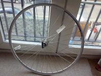 Weinmann XR18 700c race wheel, front, narrow NEW