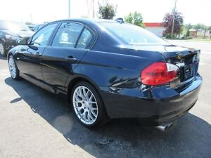 2006 BMW Série 3 325xi (AWD, Sunroof, Beige Leather) Gatineau Ottawa / Gatineau Area image 6