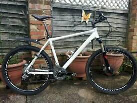 Boardman Mountain bike for sale