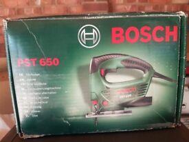 Bosch PST 600 Jigsaw W/ Blade