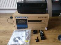 ONKYO TX-NR515 7.2 AV receiver amplifier