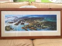 Scotland The Big Picture framed print
