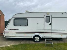 Abbey freestyle 470se 2 berth