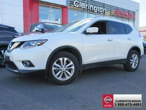 2014 Nissan Rogue SV AWD !! RATE AS LOW AS 1.9% ONLY 63KM