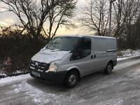 2012 Ford transit 2.2 tdci 300 swb