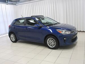 2018 Kia Rio EX 5DR HATCH - DRIVE FOR $99 B/W !! COME SEE HOW