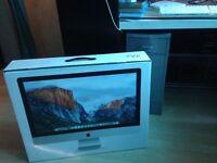 iMac (Retina 5K, 27-inch, AS NEW . 3.2 GHz Intel Core i5. 16gb ram 1TB.