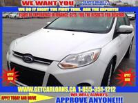 2014 Ford Focus Hatch*MICROSOFT SYNC*BLUETOOTH*VOICE RECOGNITION