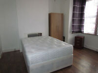 FANTASTIC DOUBLE AND SINGLE ROOMS FOOR AVAILABLE FOR RENT ONLY 2 WEEKS DEPOSIT