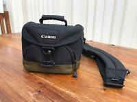 Canon 100EG DSLR Camera bag for sale