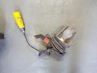 110v inspection lamp light