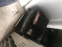 Car Battery 2