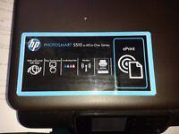Hp Printer PHOTOSMART 5510 series