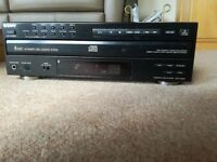 Sony midi sized Compact Disc Player CDP-C325M