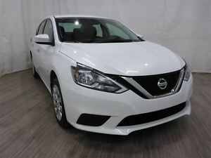 2016 Nissan Sentra 1.8 S No Accidents Local Bluetooth
