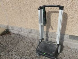 Festool Toolbox Trolley in good condition