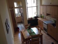 DOUBLE ROOM IN MORNINGSIDE, available from 21st - 31st of July, £150 all included