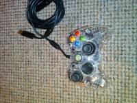 Swaps xbox 360 afterglow controller