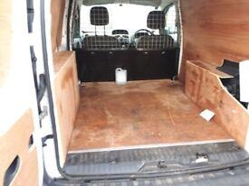 For Sale Renault Kangoo Van 1.4 diesel 1 years Mot no advisories