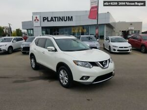 2016 Nissan Rogue - LOW KM in like new condition