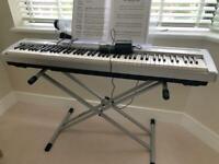 Yahama electric piano