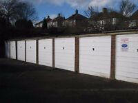 Garages to Rent: Midehurst Hill, Bexleyheath, Kent DA6 - ideal for storage/ car etc