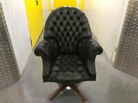 Chesterfield captain chair, Free delivery