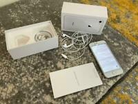 Apple iPhone 8, 64GB, silver, Like new, unlocked, 93%BH 🌟 pick up Only🌟