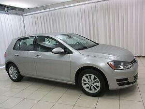 2016 Volkswagen Golf BE SURE TO GRAB THE BEST DEAL!! TSI TURBO 5
