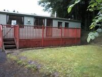 Lovely 2 bed - 6 berth holiday home