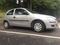 Vauxhall corsa life twinport