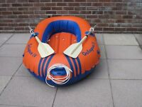 OCTOPUS INFLATABLE DINGHY