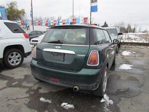 2010 MINI Cooper | LEATHER | ROOF London Ontario image 7