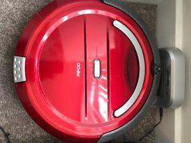 Pifco Self-Docking Robot Vacuum